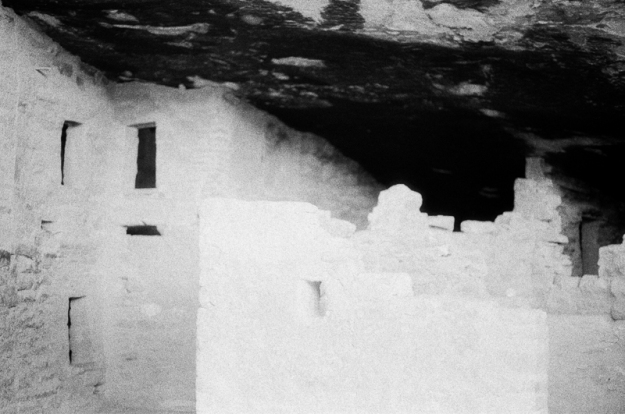 Cliff dwellings - Mesa Verde National Park